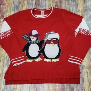 Ugly Christmas Sweater size XL